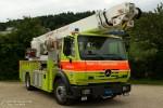 Regensdorf - FW - HRLF - Regan 1