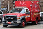 FDNY - Brooklyn - CPC / Ladder 124 - GW