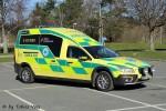 Jönköping - Ambulanssjukvård Jönköpings Län - Ambulans - 3 43-9150