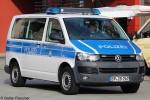 BP28-267 - VW T5 - FuStW