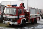 Rotterdam - Bedrijfsbrandweer Akzo Zout & Basischemie Nederland - LKW (a.D.)