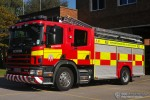 Kettering - Northamptonshire Fire and Rescue Service - WrL