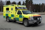 Sundsvall - Landstinget Västernorrland - Ambulans (3 13-9090)