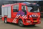 Apeldoorn - Brandweer - HLF - 06-7732