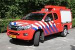 Rotterdam - Brandweer - VLF - 17-3361