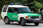 BBL4-7564 - Landrover Discovery - FüKW