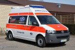 ASG Ambulanz - KTW 02-08 (HH-BP 115) (a.D.)