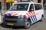 Amsterdam - Politie - DSP - FuStW