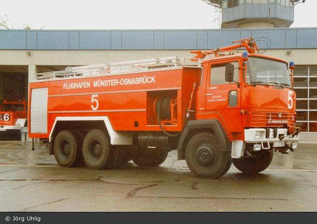 Florian Werkfeuerwehr FMO SLF 24 (Falke 5) (a.D.)