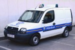Pula - Policija - DHuFüKW