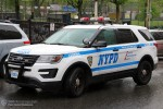 NYPD - Bronx - Emergency Service Unit - K9-Unit - DHuFüKw 5280