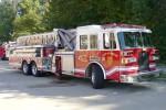 Durham - FD - Ladder 11