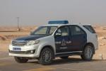 ad-Duqm - Royal Oman Police - FuStW