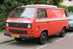 de Fryske Marren - Brandweer - MZF - 608 (a.D.)