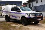 Miriam Vale - Queensland Police Service - GefKw