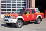 Millas - SDIS 66 - KLF-W - PCCFL