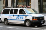 NYPD - Manhattan - City Wide Traffic Task Force - HGruKW 8765