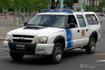 Buenos Aires - Prefectura Naval - LKW - CTUPD 471