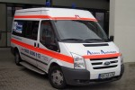 Alster Ambulanz 5-4 (a.D.) (HH-AA 426)