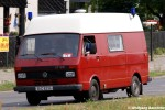 B-C 6234 - VW LT 35 - Tatortkraftwagen