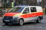 Hannover - Deutsche Bahn AG - Notfallmanagement