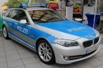 BP15-782 - BMW 520d Touring - FuStW