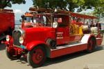 Romanshorn - StpFW - Automobilspritze (a.D.)