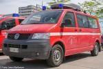 Strigno - Vigili del Fuoco - MTW
