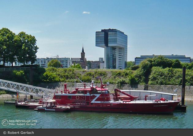 NW - Florian Köln 10/78-02 und 10/88-01