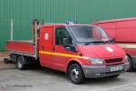 Exeter - Devon & Somerset Fire & Rescue Service - LT