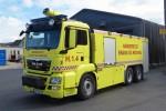 Hammerfest - Brann-og Redningstjeneste - GTLF - H.1.4