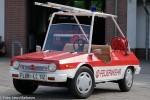 Florian Luckau - JFW-Fahrzeug