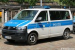 BP34-981 - VW T5 4Motion - FuStW