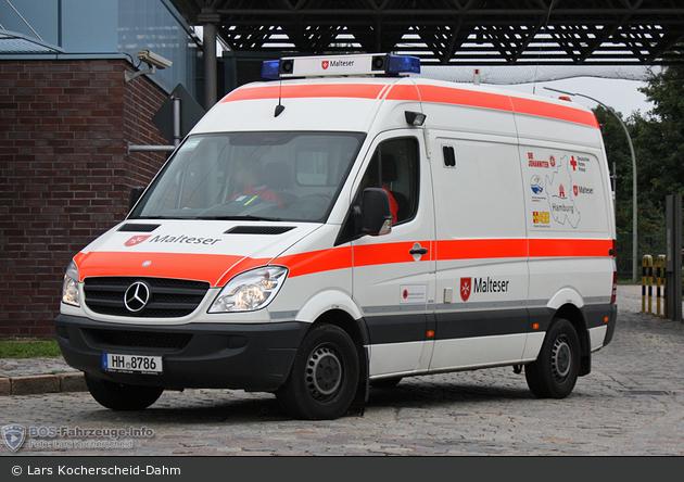 Johannes Hamburg 43/63 (HH-8786)