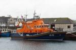 Kirkwall – RNLI – Seenotkreuzer Margaret Foster