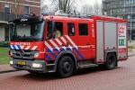 Amsterdam - Brandweer - HLF - 13-3032