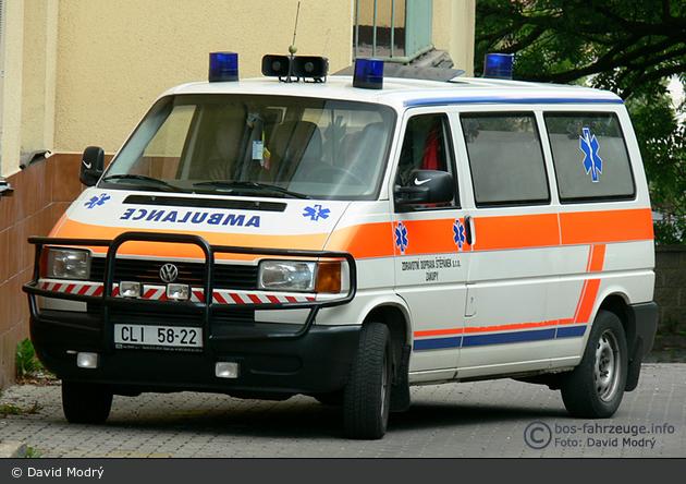 Česká Lípa - Štěpánek - KTW