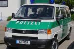 SN / Zwickau - VW T4 - FuStW