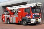 Bergen op Zoom - Brandweer - TMF - 20-1551