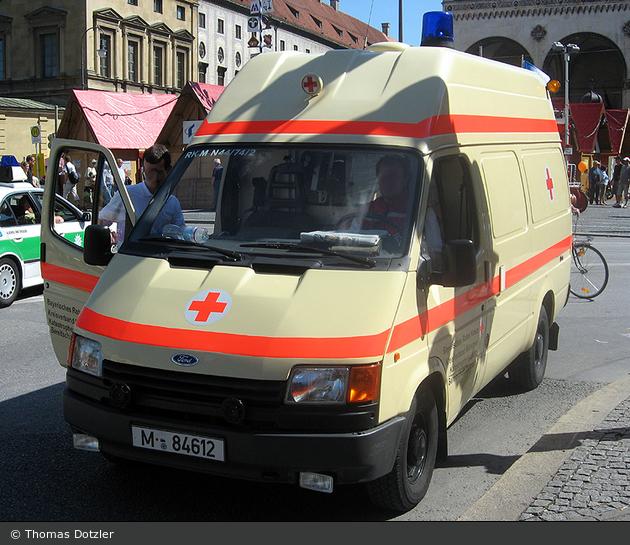 Rotkreuz München-Nord 44/74-02