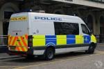 London - British Transport Police - GruKw - L84