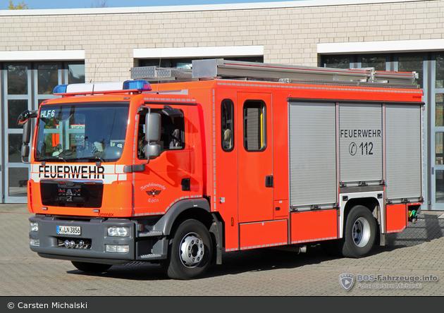 Florian Köln 06 HLF20 01