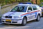 AA 1584 - Police Grand-Ducale - FuStW (a.D.)