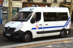 Saint-Jacques-de-la-Lande - Police Nationale - CRS 09 - HGruKw - 3C