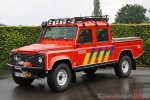 Kalmthout - Brandweer - MZF - K11
