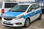 BP16-953 - Opel Zafira - FuStW