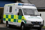Aviemore - National Healthy Service - RTW