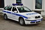 Maribor - Policija - FuStW