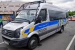Praha - Policie - 2AV 3592 - GruKw