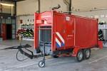 Bergen op Zoom - Brandweer - FwA-Pumpe - 20-XXXX
